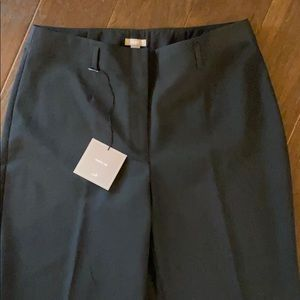 J Jill washable wool simple 120 work pant size 8